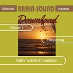 "Brain-Sound zum Download ""Entspannen"""