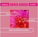 "Brain-Sound CD ""Energie tanken"""