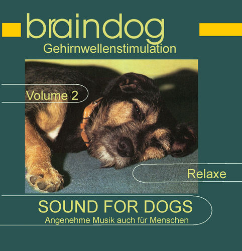 Braindog CD II