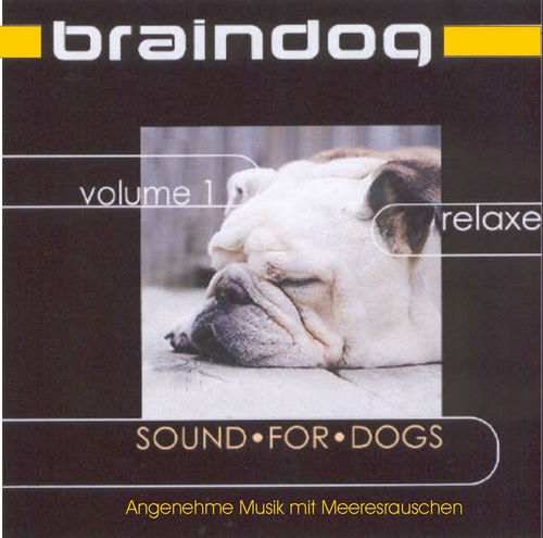 Braindog CD I