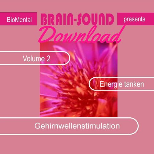 "Brain-Sound ""Energie tanken"" Download"
