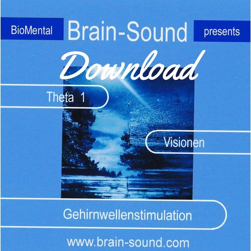 "Brain-Sound CD ""Vision"" Dowbload"