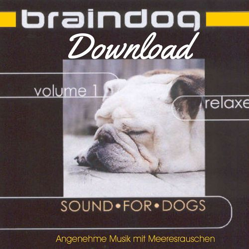 Braindog CD IDownload
