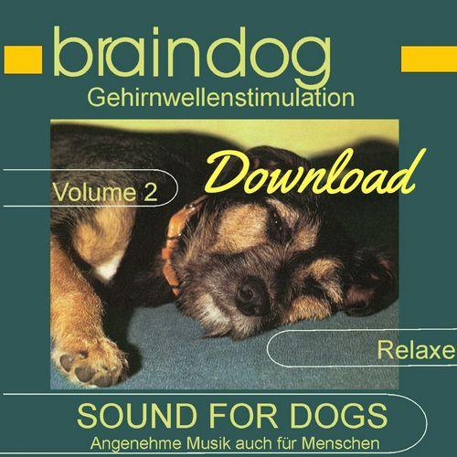 Braindog CD II Download